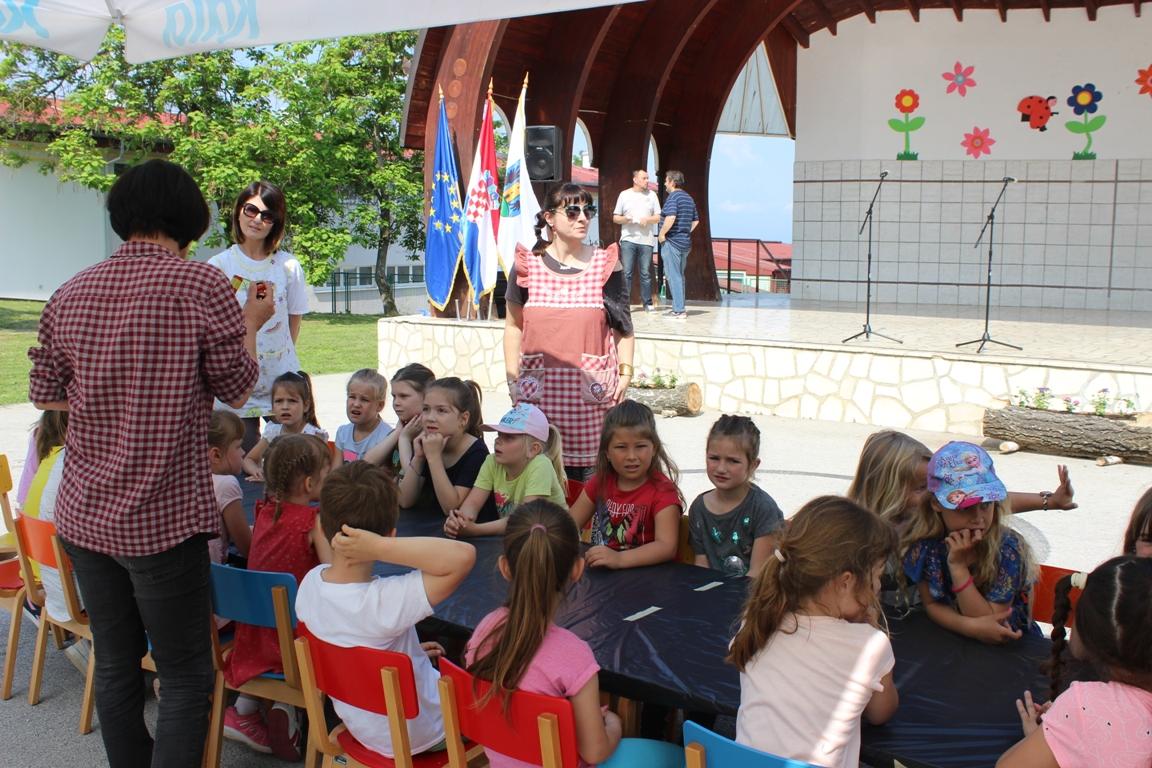 U Vrbovcu obilježen Svjetski dan zaštite okoliša